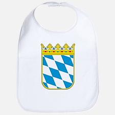 Bayern Wappen Bib