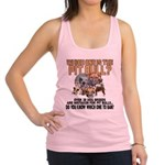 Find the Pit Bull Racerback Tank Top