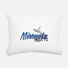 Mosquito2.png Rectangular Canvas Pillow