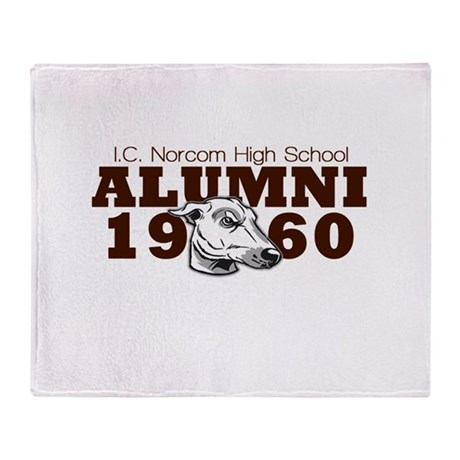 Tradition Throw Blanket