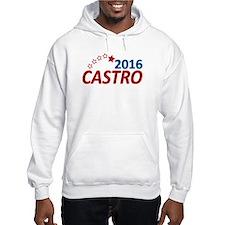 Julian Castro 2016 Hoodie