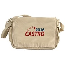 Julian Castro 2016 Messenger Bag