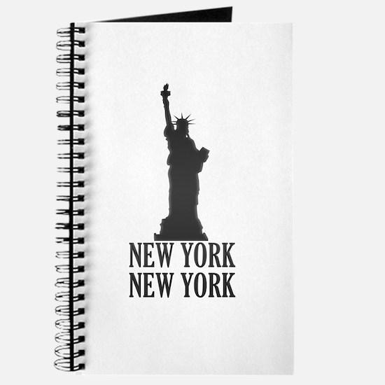 NY Liberty Journal