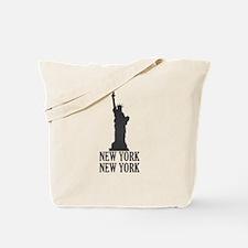NY Liberty Tote Bag