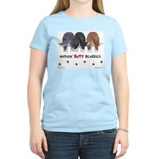 Cute Bearded collie T-Shirt
