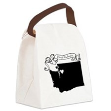 Everett.png Canvas Lunch Bag