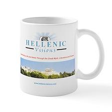 Hellenic Visions Mug