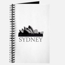 Sydney Opera Journal