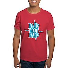 Band Meet Band!! T-Shirt (2-sided)