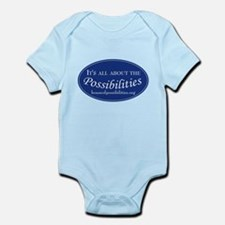 Possibilities Infant Bodysuit