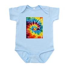 Tie Dye! Infant Bodysuit
