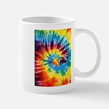 Tie Dye! Mug