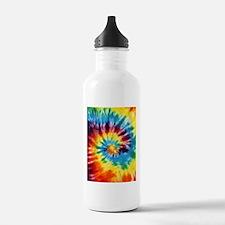 Tie Dye! Water Bottle