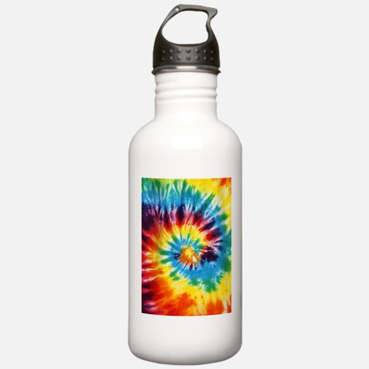 Tie Dye! Water Bottle