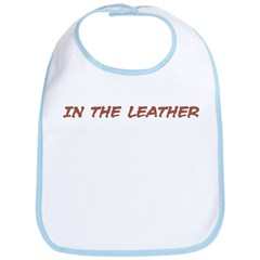 In the Leather Bib
