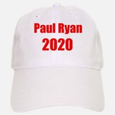 Paul Ryan 2020 Baseball Baseball Cap