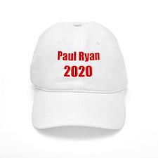 Paul Ryan 2020 Baseball Cap