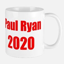 Paul Ryan 2020 Mug