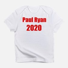 Paul Ryan 2020 Infant T-Shirt
