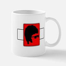 Rock Band Legend Mug