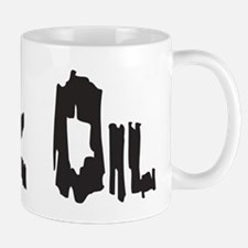 Leak Oil Mug