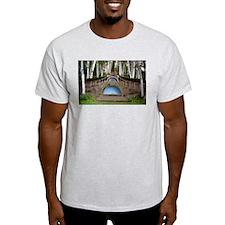 Naumkeag Ash Grey T-Shirt