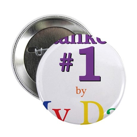"Ranked #1 by My Dad (SEO) 2.25"" Button"