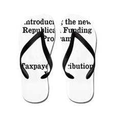 Republican Funding Flip Flops