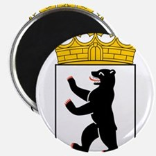 Berlin Wappen Magnet
