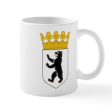 Berlin Wappen Mug