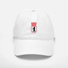 Berlin Wappen 1935 Ostberlin Baseball Baseball Cap