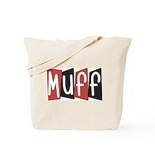 Muff Tote Bag