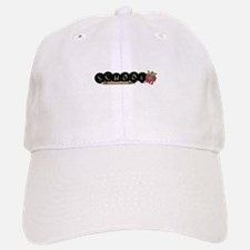School apple Baseball Baseball Cap