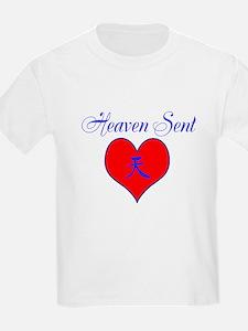 Heaven Sent T-Shirt