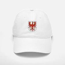 Brandenburg Wappen Baseball Baseball Cap
