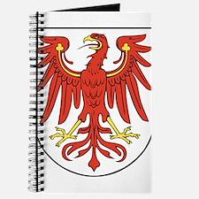 Brandenburg Wappen Journal