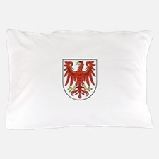 Brandenburg Wappen Pillow Case
