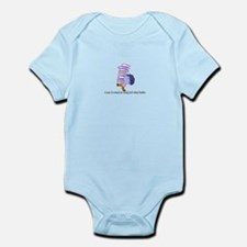 I cant wait to read Infant Bodysuit