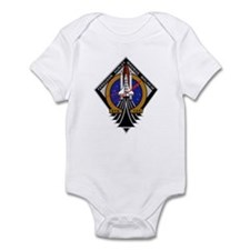 STS 135 Atlantis Infant Bodysuit