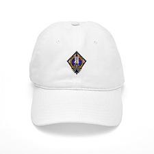 STS 135 Atlantis Baseball Cap