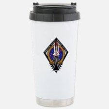 STS 135 Atlantis Travel Mug