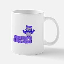 School owl Mug
