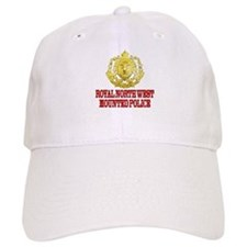 North West Mounted Police Hat