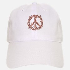 Beloved Flower Peace Baseball Baseball Cap