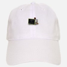 Back to school apple Baseball Baseball Cap