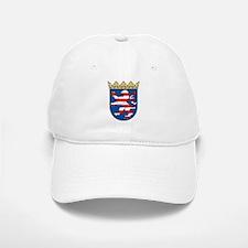 Hessen Wappen Baseball Baseball Cap