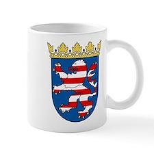 Hessen Wappen Mug