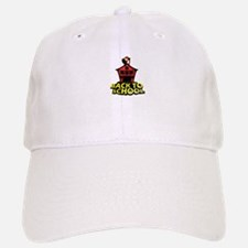Back to school Baseball Baseball Cap