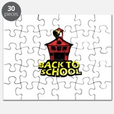Back to school Puzzle