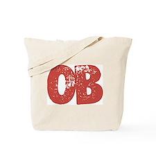 OB Tote Bag